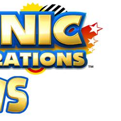 Sonic Generations Versus