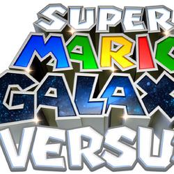 Super Mario Galaxy Versus
