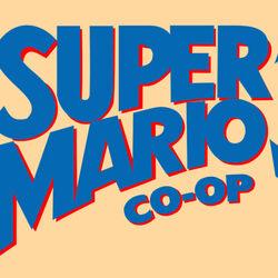 Super Mario Bros. 3 Co-op