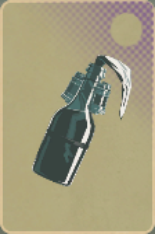 Blue Molotov
