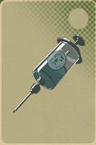 Crash Syringe