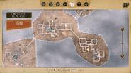 Map ActI George