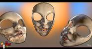 Pierre-henri-paitre-legendary-mask