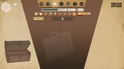 InventorySuitcase