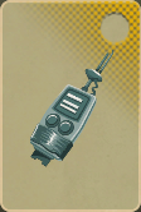 Electro-Lock Shocker