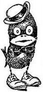 Gggtherbird