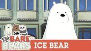 Ice Bear's Cool Moments We Bare Bears