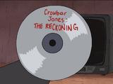 Crowbar Jones (film series)