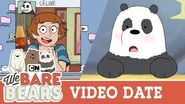 Video Date We Bare Bears
