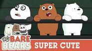Super Cute Moments We Bare Bears