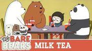 Milk Tea Lovers We Bare Bears