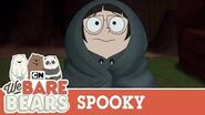 Spooky Stories with Chloe We Bare Bears