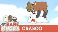 Mayhem with Craboo We Bare Bears