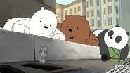 We Bare Bears - Jean Jacket (Sneak Peek)