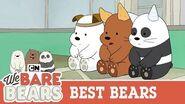 Best of Baby Bears We Bare Bears