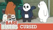 Cursed Jean Jacket We Bare Bears
