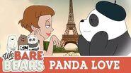 Panda In Love We Bare Bears