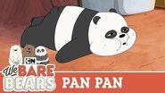 Best of Pan Pan We Bare Bears