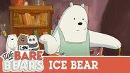 Ice Bear Leaves Everyone We Bare Bears