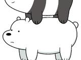 The Bears/Bear Stack