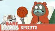 Sporty Compilation We Bare Bears