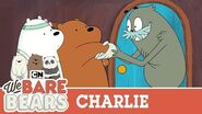 Charlie Stays Over We Bare Bears