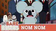 Best of Nom Nom We Bare Bears