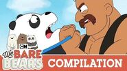 Mini Compilation We Bare Bears