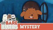 Creature Mysteries We Bare Bears