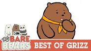 Best of Grizz We Bare Bears