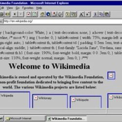 Mac OS 8 web browsers