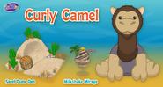 CurlyCamel announcement