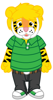 Alex Tiger