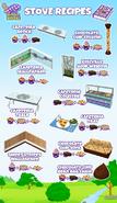 Bake Sale recipe guide