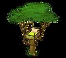 Treetop Cradle
