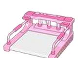 Beautiful Blush Treadmill