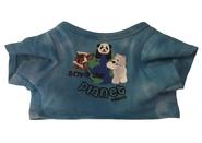 Plush Clothing Save The Planet Shirt