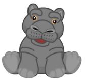 Signature Hippopotamus Virtual