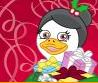 Ms. Birdy Christmas Countdown