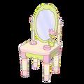 Ballet Vanity Table