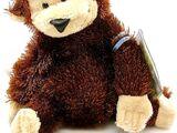 Lil'Kinz Monkey