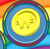 Yellow Jelly Coin