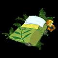 Rainforest Sleeping Bag