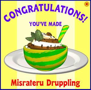 Misrateru Drupplings