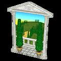 Ancient Vista Window