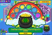 Pot Of Gold Rainbow 2