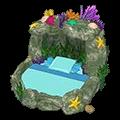 Sea Legends Bed