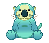 Mystical Otter