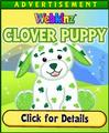 CloverPuppyAd
