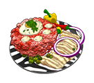 Roaring Steak Tartare